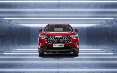 Третото поколение Haval H6 беше представено на Auto China 2020